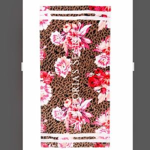 Victoria's Secret beach towel PRICE is FIRM